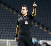 SERKAN TOKAT - Dün Akşam Fener'e, Bu Akşam Beşiktaş'a Serkan Tokat