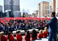 KANAAT ÖNDERLERİ - Ekrem İmamoğlu Açıklaması 'Bizi Partizanlığa Boğdular, Çok Kötü Yaptılar'