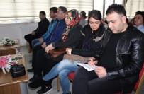 Elazığ'da Eğitim Bir-Sen'den Yönetici Eğitimi  Kursu