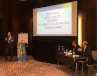 EPAL'den Palet Havuzu Projesi İçin İstanbul Çalıştayı