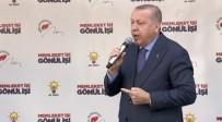 YOLCU TAŞIMACILIĞI - Erdoğan'dan Kılıçdaroğlu'na Açıklaması Senin O Senatörden Ne Farkın Var