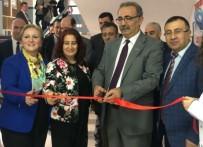 ODUNPAZARI - Eskişehir Fatih Fen Lisesi 2019 Yılı ''Uluslararası Periyodik Tablo Yılını'' Kutladı