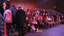İSMAİL KAŞDEMİR - 'Eşsiz Zafer' 1,8 Milyon Ziyaretçiye Simülasyonla Anlatıldı