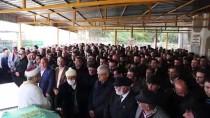 MEHMET ÇIFTÇI - GÜNCELLEME - İzmir'de Göçük Altında Kalan İki İşçinin Cenazesi Toprağa Verildi