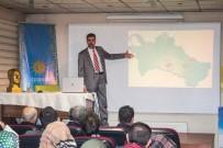 İŞGAL GİRİŞİMİ - Güneş Vakfı'nda 'Türkmenler Ve Türkmenistan' Konferansı