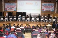 Haliliye Belediyesi 5. Çanakkale Bilgi Yarışması Sonuçlandı