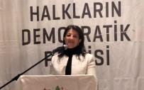 HDP Eş Genel Başkanı Pervin Buldan, Kars'ta Gaf Üstüne Gaf Yaptı