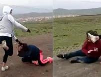 TUTUKLAMA KARARI - İki genç kıza dehşeti yaşatmışlardı! Cezaları belli oldu