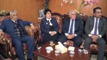DAĞLIK KARABAĞ - Irak'taki Türkmenlerden Yeni Zelanda Saldırısına Tepki
