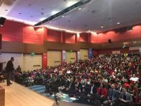 'İŞKUR Kampüste' Programına Yoğun İlgi