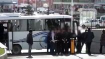 Karaman'da 'Suç Örgütü' Operasyonu