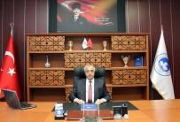 Kırklareli Üniversitesi Rektörü'nden Yeni Zelanda Açıklaması