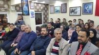 YENİ YÜZYIL ÜNİVERSİTESİ - KİYD İstanbul Şubesi'nin Çanakkale Zaferi Etkinliği