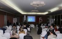 SADETTIN YÜCEL - Kuşadası'nda Ortaçağ Çanak Ve Çömlekçiliği İçin Sempozyum Düzenlendi