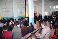 Lice'de 18 Mart Şehitleri İçin Mevlit Okutuldu