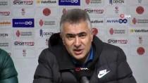 MILLI MAÇ - Mehmet Altıparmak Açıklaması 'Her Maçımız Final Olacak'