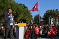 Mehmet Tosun'dan Yalıkavak'ta Coşkulu Açılış
