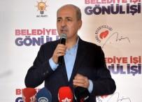 Numan Kurtulmuş'tan Kılıçdaroğlu Açıklaması Açıklaması 'İnşallah Yanlış İfade Etmiştir'