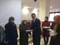 Pazaryeri'nde 'Yaşlılara Saygı Haftası' Etkinliği Yapıldı