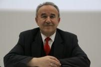 İKIZ KULELER - Prof. Dr. Ayvallı Açıklaması 'Haçlı Ruhu Hala Devam Ediyor'