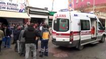 ARAZİ ANLAŞMAZLIĞI - Şanlıurfa'da Silahlı Kavga Açıklaması 2 Yaralı