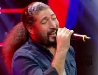 Şarkıcı Ferat Üngür'e gözaltına alındı!