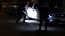 Siirt'te Çevreye Rastgele Ateş Açan Alkollü Kişi Yakalandı