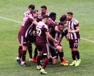 MEHMET YIĞIT - Spor Toto 1. Lig Açıklaması Osmanlıspor Açıklaması 1 - Hatayspor Açıklaması 3
