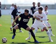 UĞUR ARSLAN - Spor Toto 1. Lig Açıklaması Ümraniyespor Açıklaması 1 - Gazişehir Gaziantep Açıklaması 2
