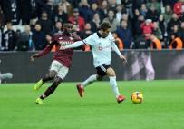 QUARESMA - Spor Toto Süper Lig Açıklaması Beşiktaş Açıklaması 1 - Göztepe Açıklaması 0 (Maç Sonucu)
