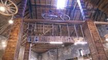Tarihi Yapı, Müze Görünümlü Restorana Dönüştü