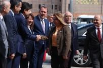 HARUN KARACAN - Ticaret Bakanı Pekcan Eskişehir'de