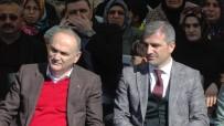 YASIN ÖZTÜRK - 15 Temmuz Demokrasi Şehitleri Parkı Hizmete Açıldı