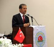İL KONGRESİ - Adana Ziraat Odaları İl Kongresi Temsilci Seçimleri Yapıldı