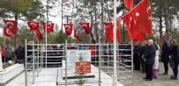 EĞİTİM DERNEĞİ - Adanalı Şehit Anneleri Ve Gaziler, Şehit Ömer Halisdemir'i Unutmadı