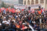 AK Parti Mardin'de Seçim Çalışmalarına Devam Ediyor
