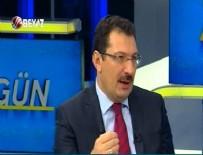 AK Partili Yavuz: SAS ile sonuçları yıldırım hızıyla alacağız