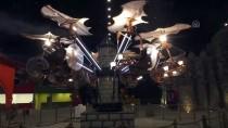 CEM UZAN - Ankapark 'Wonderland Eurasia' İsmiyle 20 Mart'ta Açılıyor