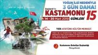 Ankara'daki Kastamonu Günlerine Yoğun İlgi