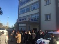 ARAZİ ANLAŞMAZLIĞI - Antalya'da Arazi Anlaşmazlığında Kan Aktı Açıklaması 2 Ölü, 1 Yaralı