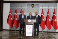 Bakan Varank Açıklaması 'Siirt'te 3 Milyon 800 Bin Avroluk Projeye Başlıyoruz'