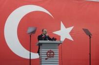 Bakan Varank, Siirt'te Kanaat Önderleriyle Bir Araya Geldi