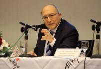 TOPKAPI SARAYI - Bakan Yardımcısı Dursun Açıklaması 'Çözemezsek Çözüleceğiz'
