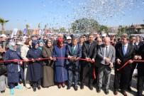 KURAN-ı KERIM - Balyonoz Koyu Hizmete Açıldı