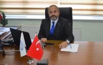 ANİMASYON - Başkan Babar Çanakkale Zaferini Kutladı