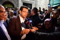 İSLAMAFOBİ - Çocukların Tezahüratı İmamoğlu'nu Ağlattı