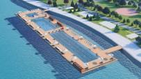 MARMARA DENIZI - 'Deniz Havuzu' Projesiyle Gençler Fatih'te Denizle Buluşacak