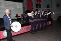 Erzurum'un Düşman İşgalinden Kurtuluşu Manisa'da Da Kutlandı