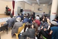 KURAN-ı KERIM - Gençler Mehmet Akif Ersoy'u Andı