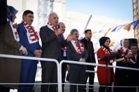 RAVZA KAVAKÇI KAN - İçişleri Bakanı Soylu Açıklaması 'Şimdi Başka Bir Kumpası Türkiye'nin Üzerine Getirmeye Çalışıyorlar'